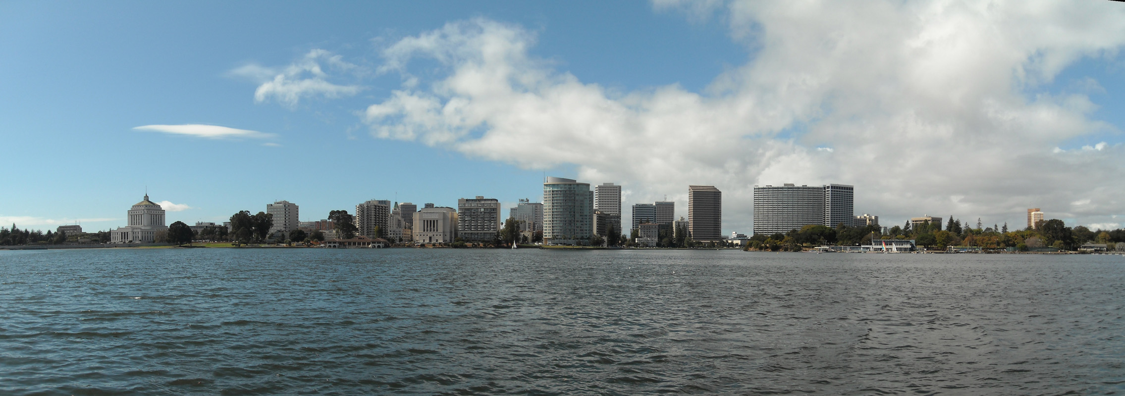 Lake Merritt Header Pic